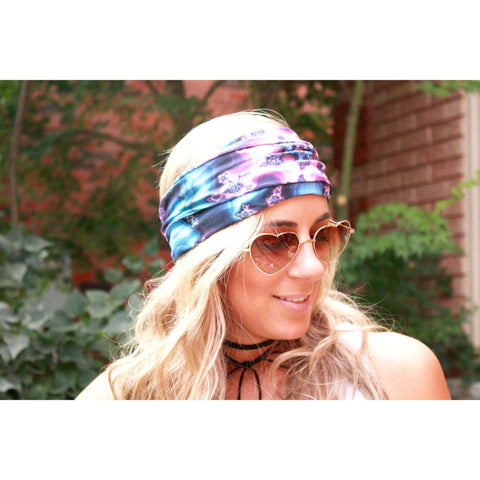 Electrify Yoga Headband