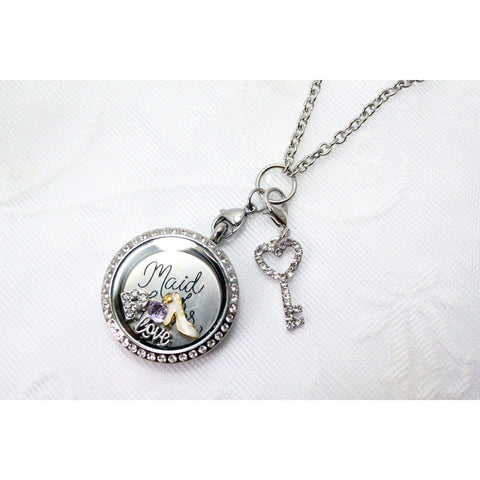 Maid Of Honour Necklace