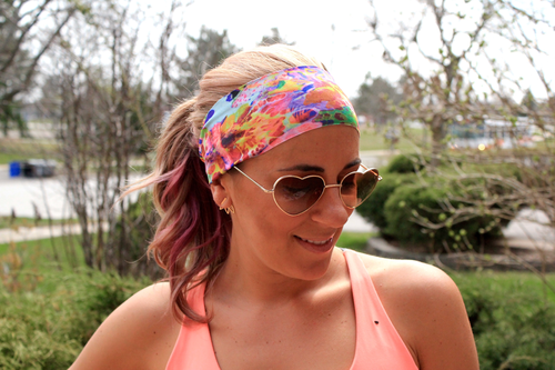 Workout Headband