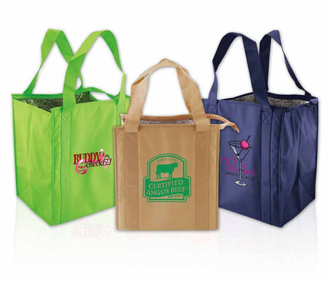 Nonwoven PP Thermo Totes