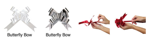 Spendorette Butterfly Bow