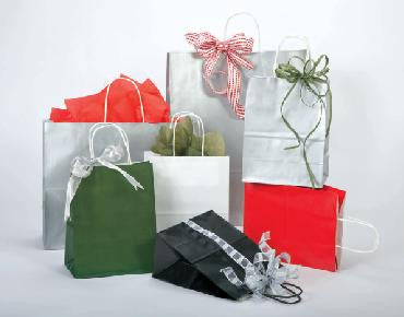 High Glossy Paper Shopping Bags