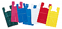 High Density T-Shirt Bags