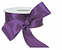 Custom & Stock Double Face Satin Ribbon
