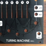 Turing Machine MK2 - Magpie Layout