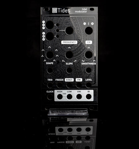 Mutable Instruments: Tides ver 1 Panel