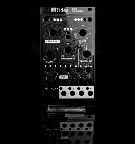 Mutable Instruments: Tides ver 2 Panel
