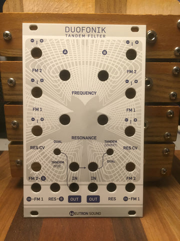 Neutron Sound : Duofonik Repanel