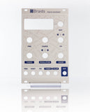 Mutable Instruments: Braids Panel