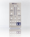 Mutable Instruments: Plaits Panel