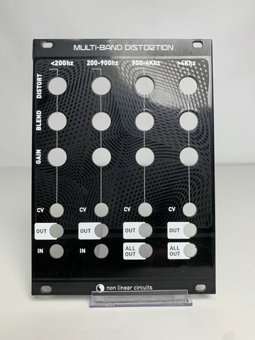 MultiBand Distortion