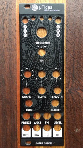 Magpie Modular: microTides