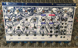 Discount Customs: Anushri Panel & I/O expander