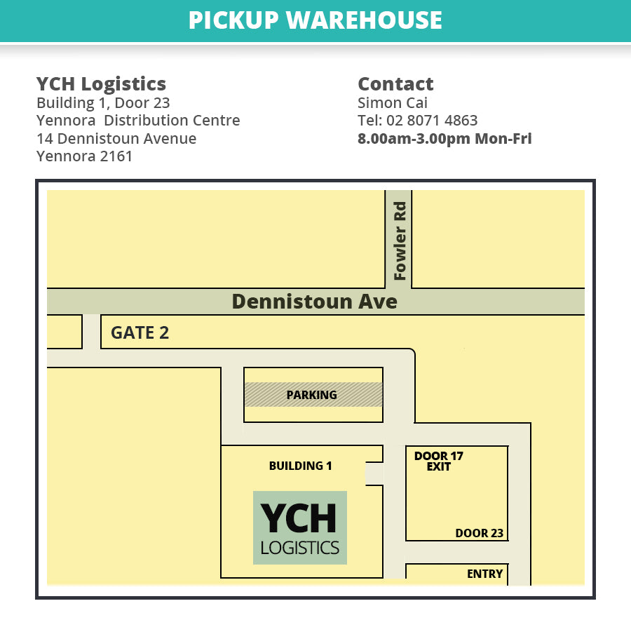 deluxe home delight warehouse location