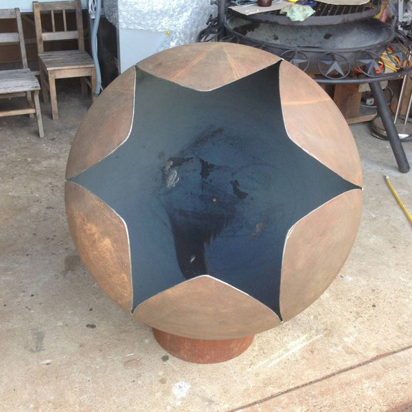 The Lotus Flower Fire Pit W15cm Or 30cm High Base Deluxe Home Delight