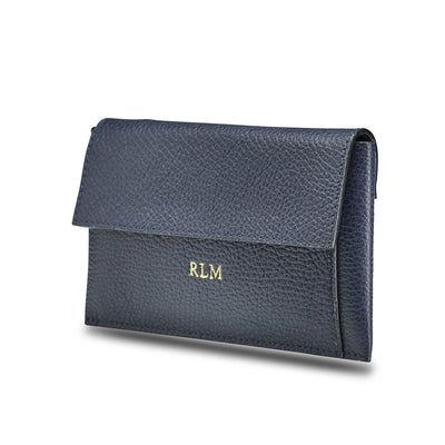Leather Lady Wallet - LRM
