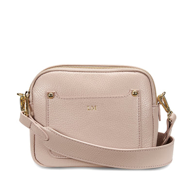 The Bella Crossbody Bag - LRM