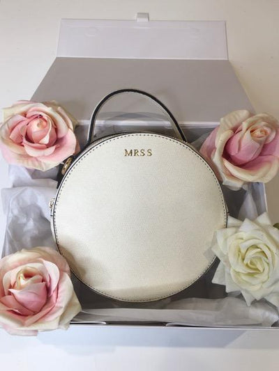 The Rosie Bridal Bag - LRM