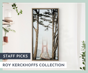 Staff Picks: Roy Kerckhoffs Collection