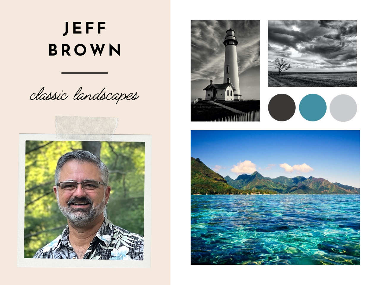 Jeff Brown