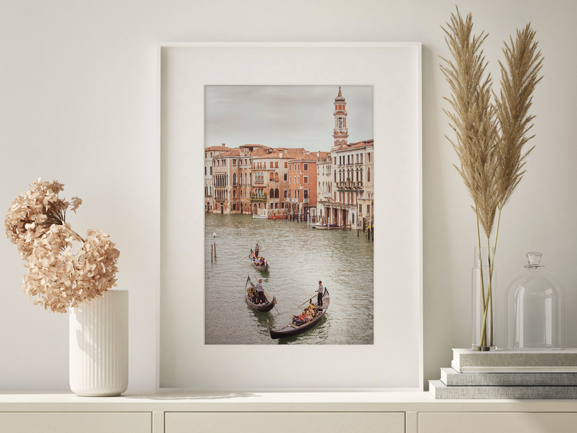 From Italy, With Love | Fine Art Prints