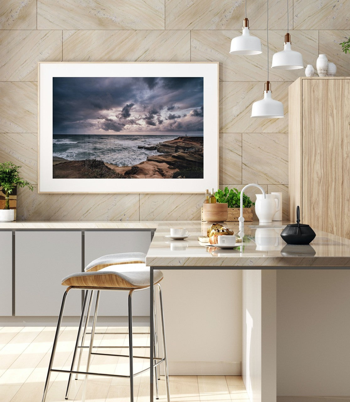 "Fine Art Prints - ""After The Storm"" 