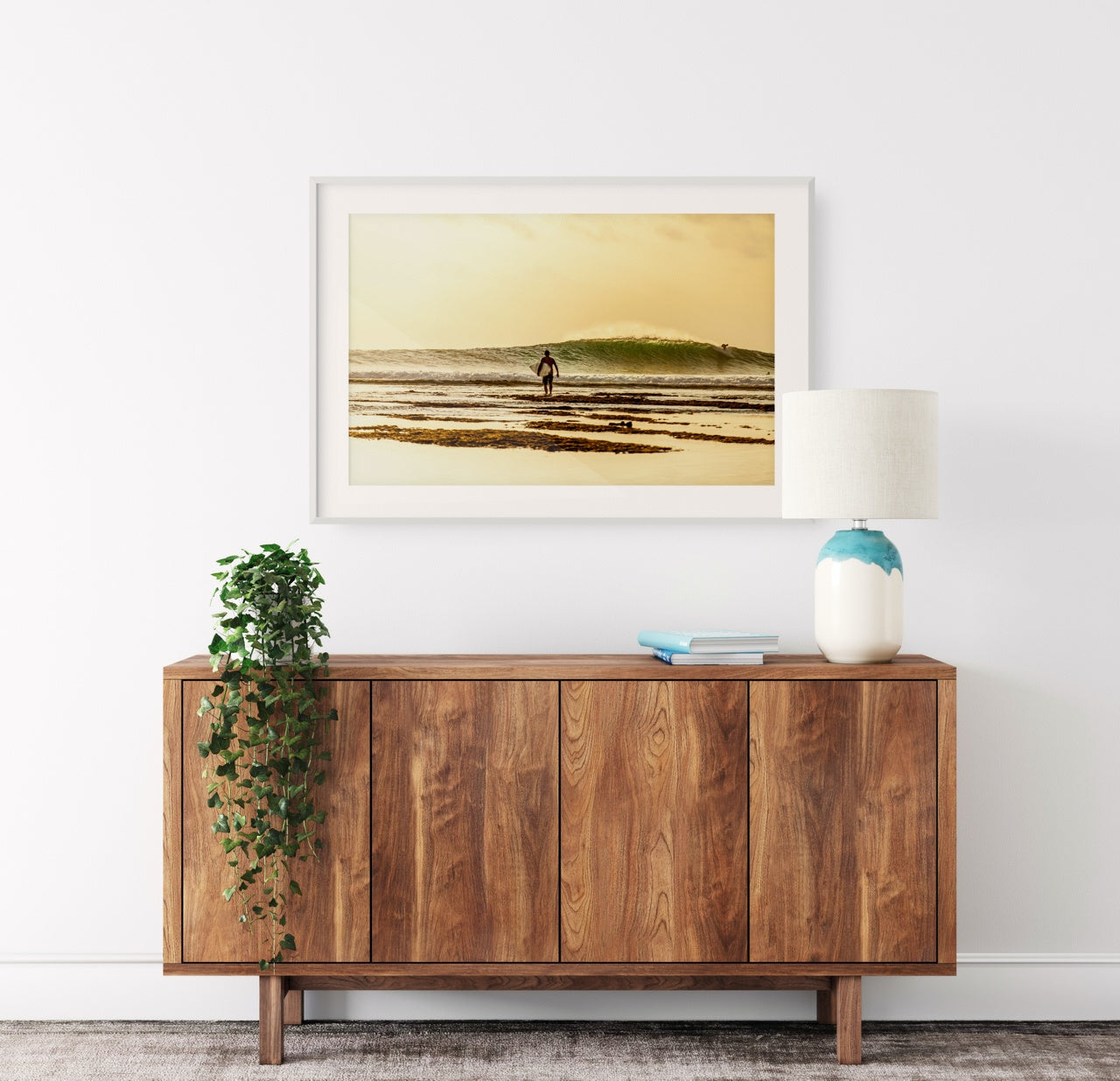 "Fine Art Prints - ""Afternoon Glow"" 
