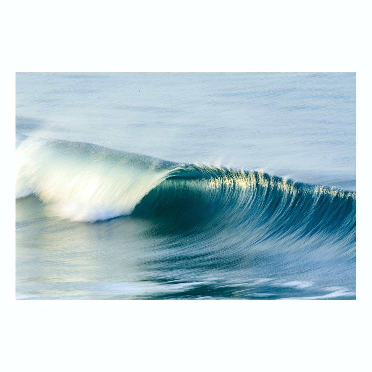 "Fine Art Prints - ""Blue Crush"" 
