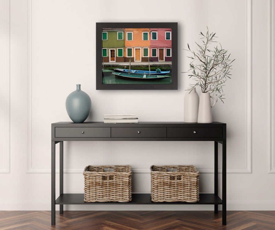 "Fine Art Prints - ""Burano"" 
