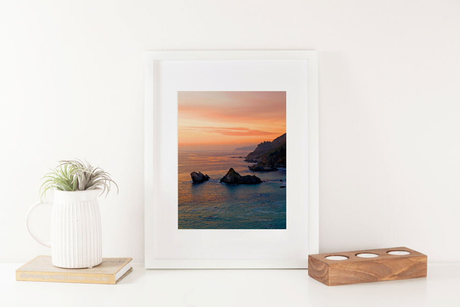 "Fine Art Prints - ""California Dreamin"" 
