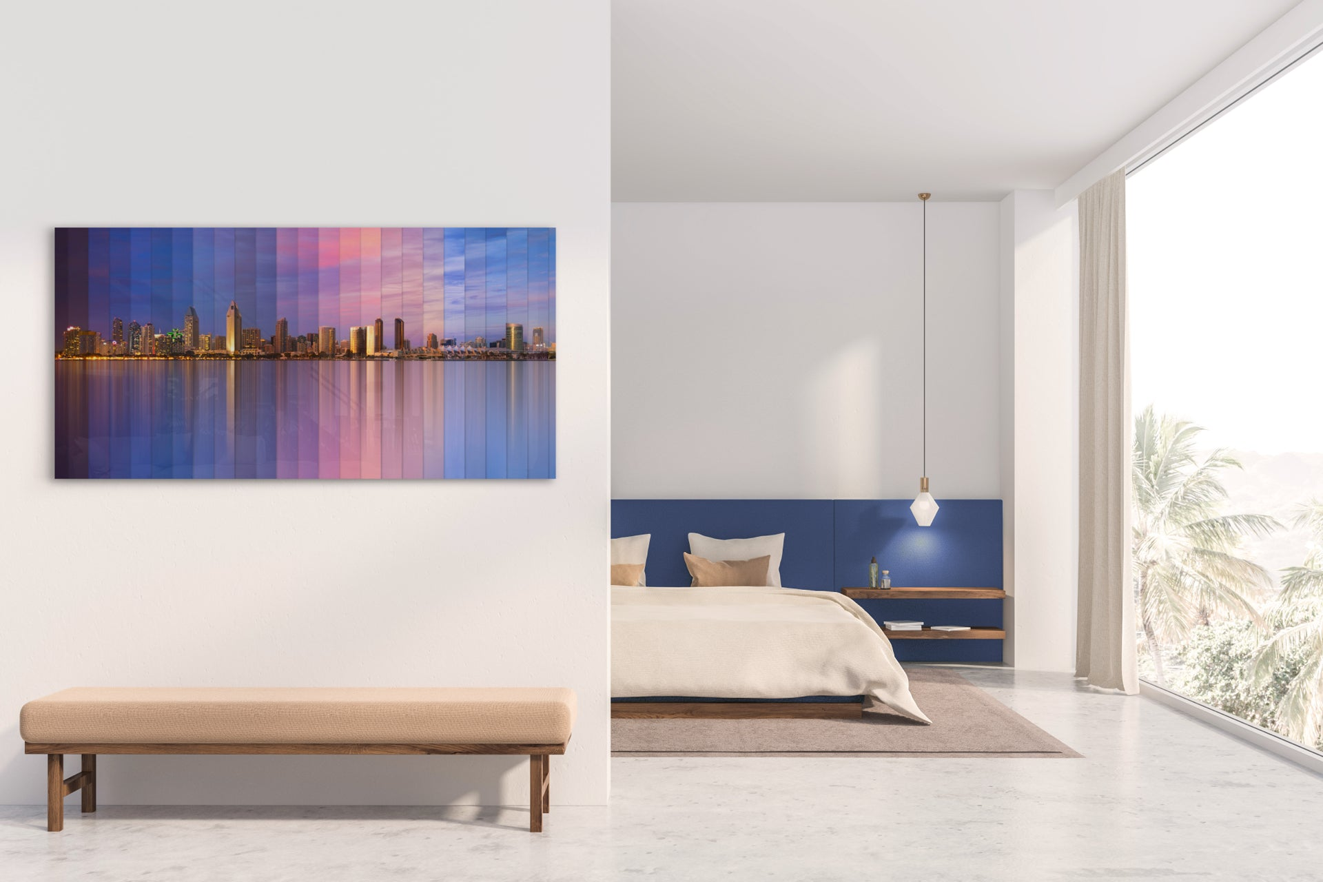 "Fine Art Prints - ""Chromatic Symphony"" 