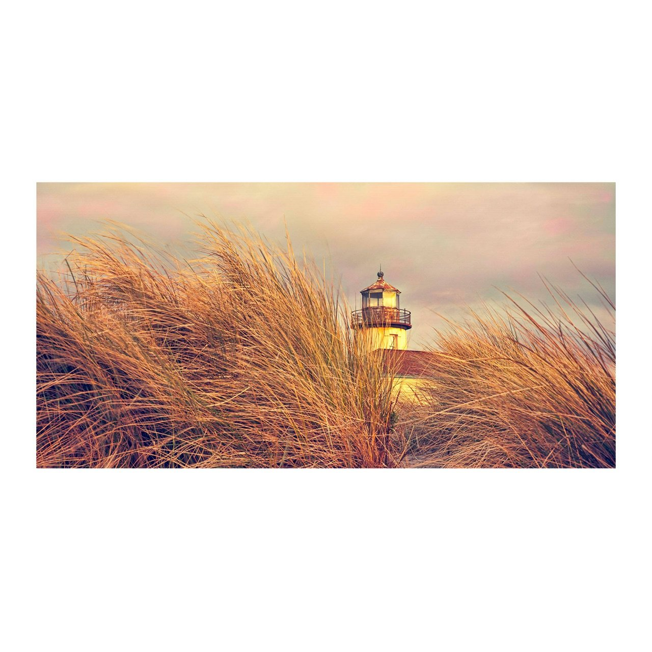 "Fine Art Prints - ""Coquille River Lighthouse"" 