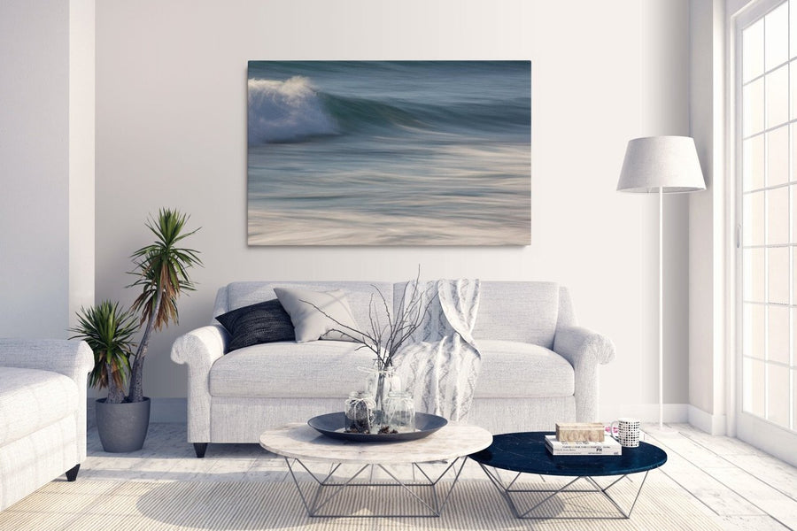 "Fine Art Prints - ""Deep Blue Surf"" 