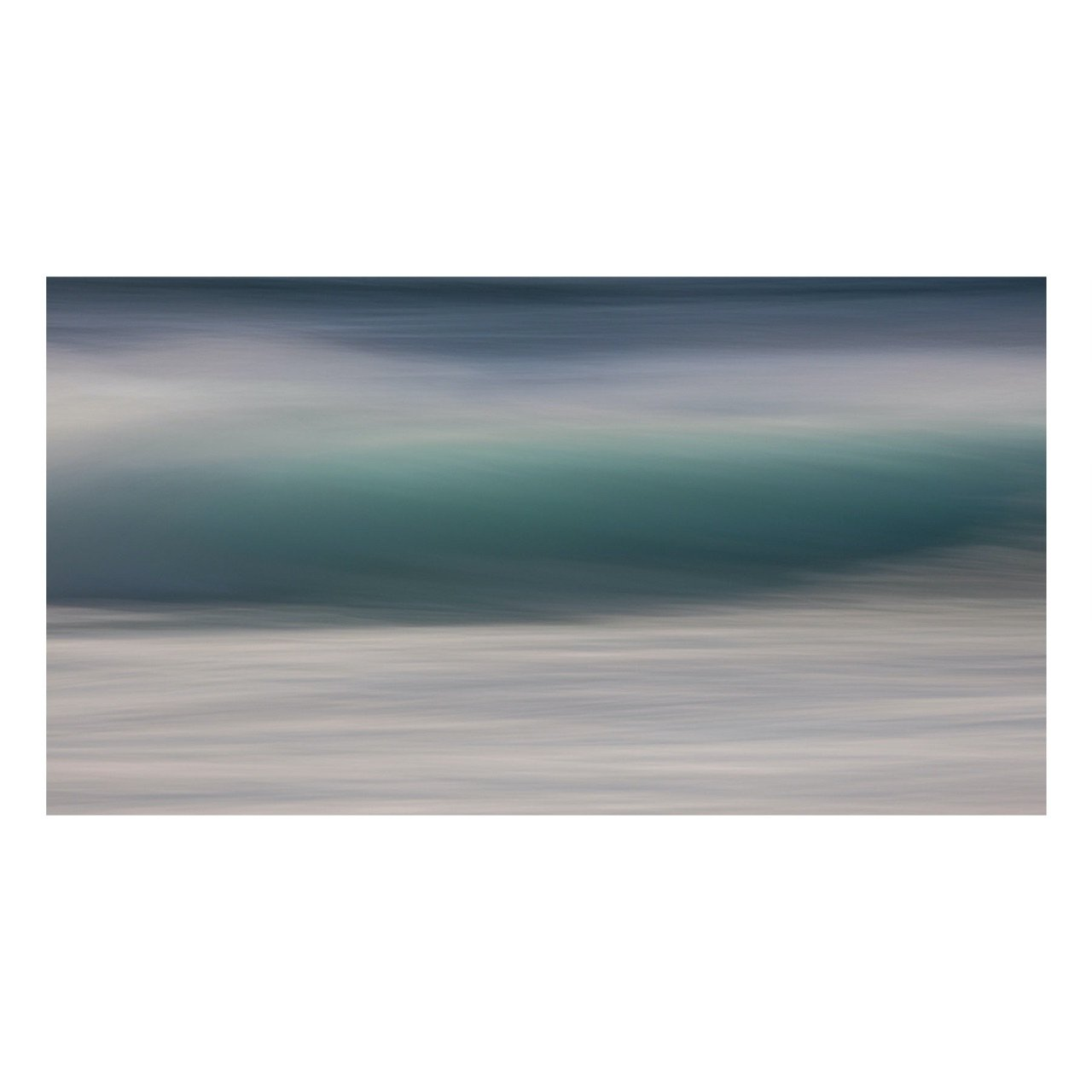 "Fine Art Prints - ""Deep Curl"" 