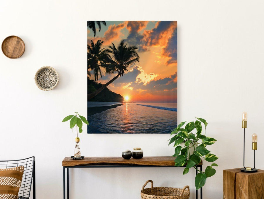 "Fine Art Prints - ""Dreaming Of Oahu"" 