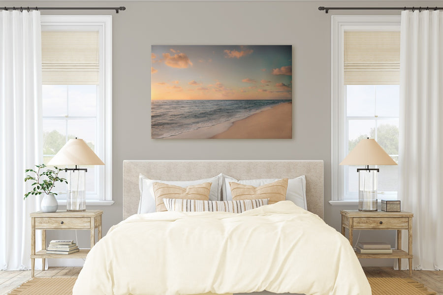 "Fine Art Prints - ""Early Morning Sunrise In Florida"" 