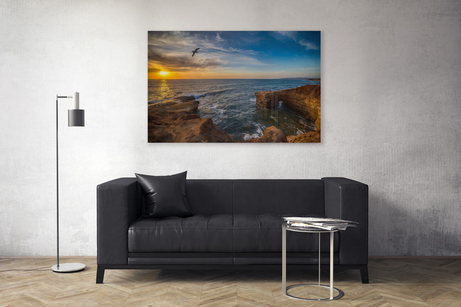 "Fine Art Prints - ""Flying Solo"" 