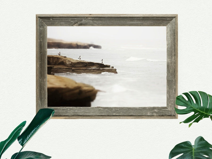 "Fine Art Prints - ""Follow"" 