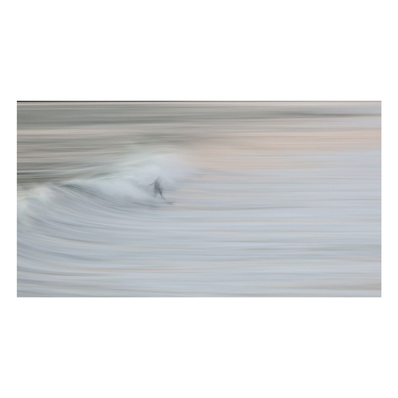 "Fine Art Prints - ""Groove Surfer"" 