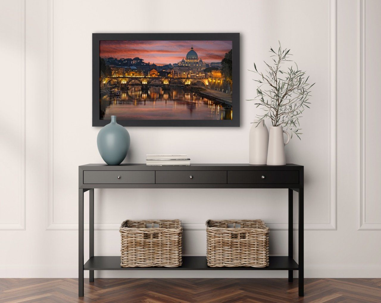 "Fine Art Prints - ""Il Vaticano"" 