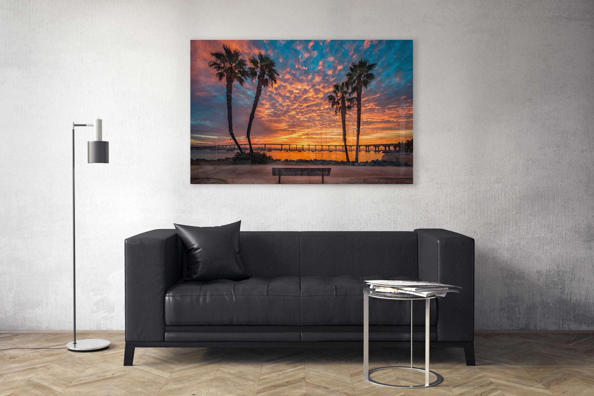 "Fine Art Prints - ""Morning View"" 