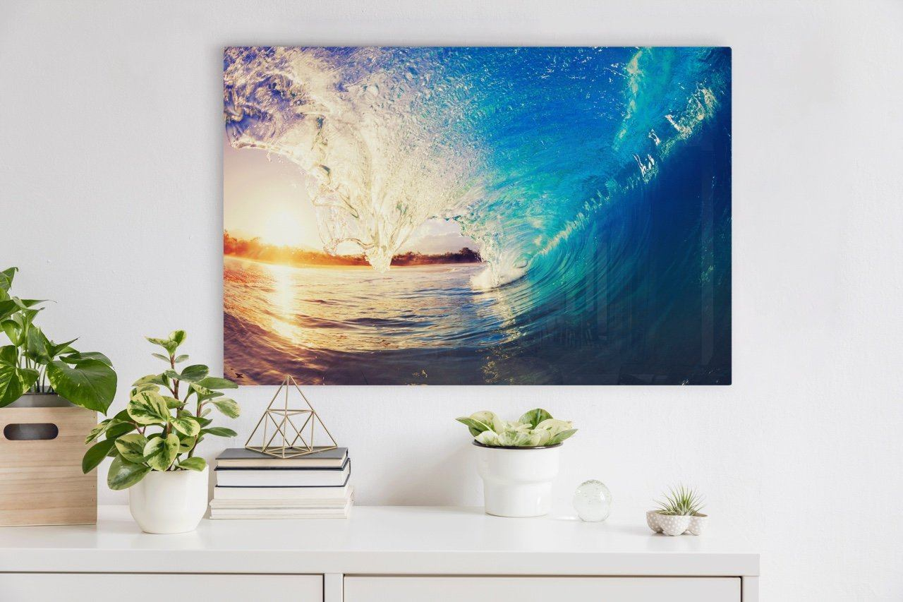 "Fine Art Prints - ""North Shore"" 