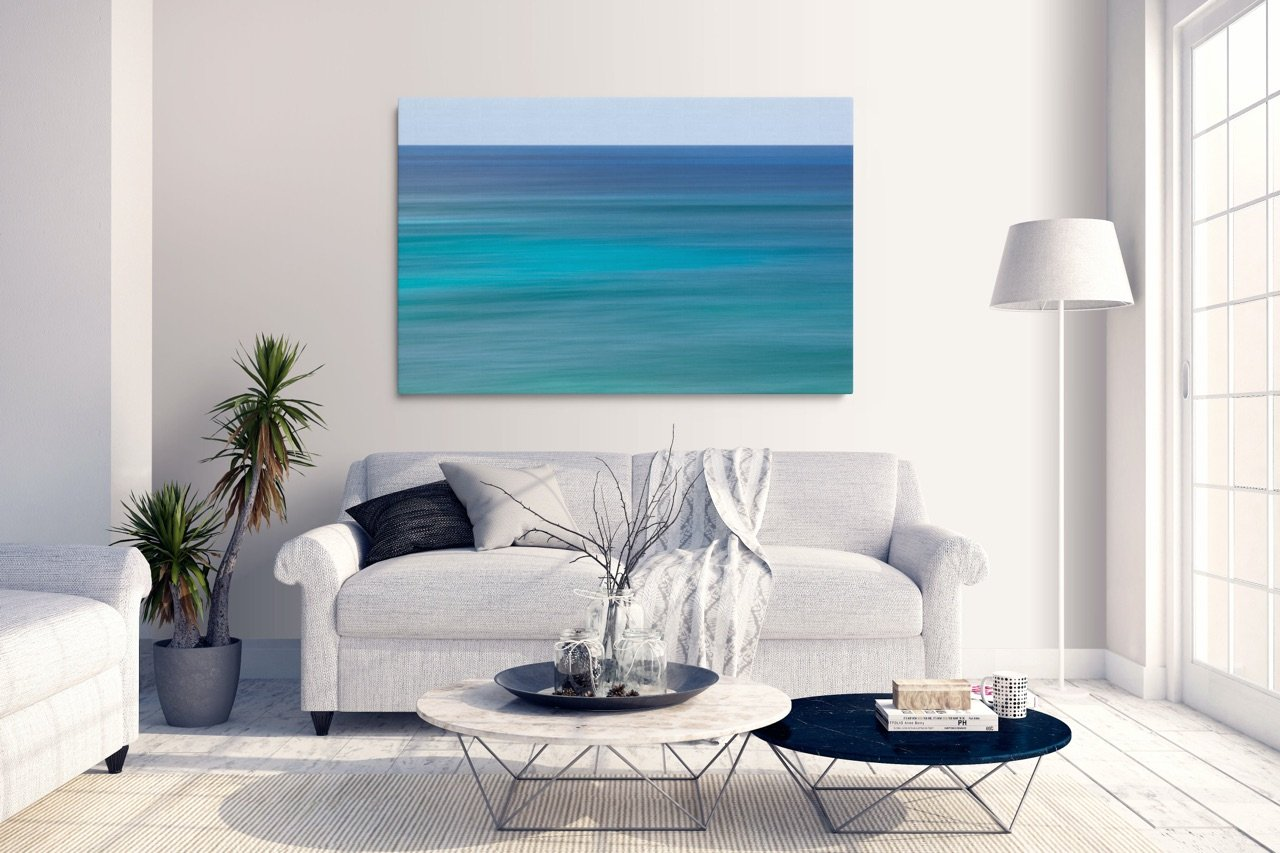 "Fine Art Prints - ""Ocean Colors"" 