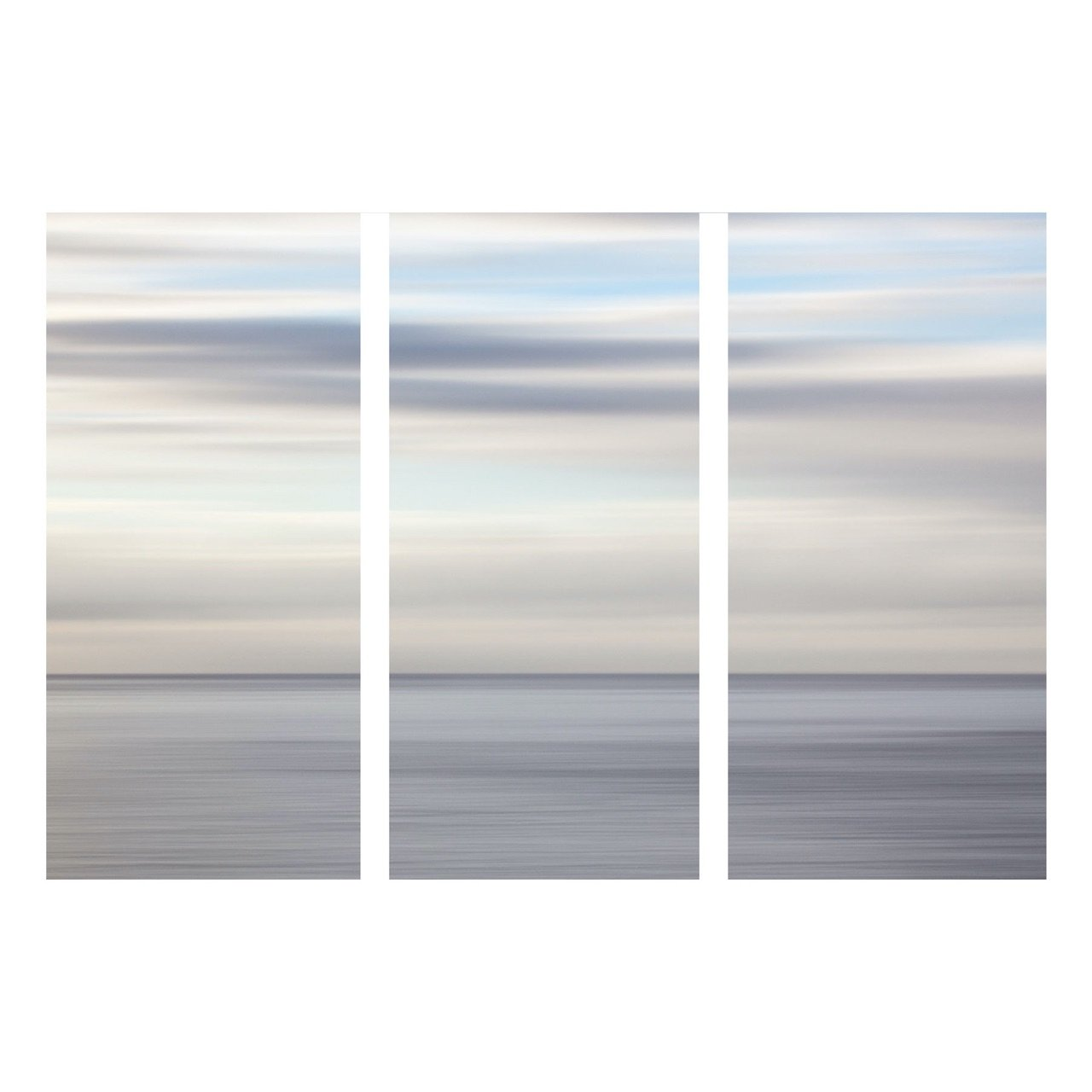 "Fine Art Prints - ""Ocean Mood Triptych"" 