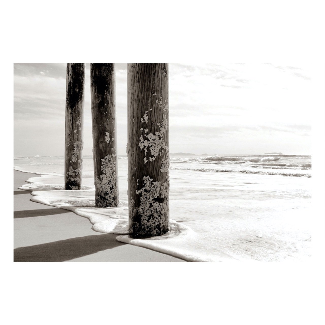 "Fine Art Prints - ""Pier"" 