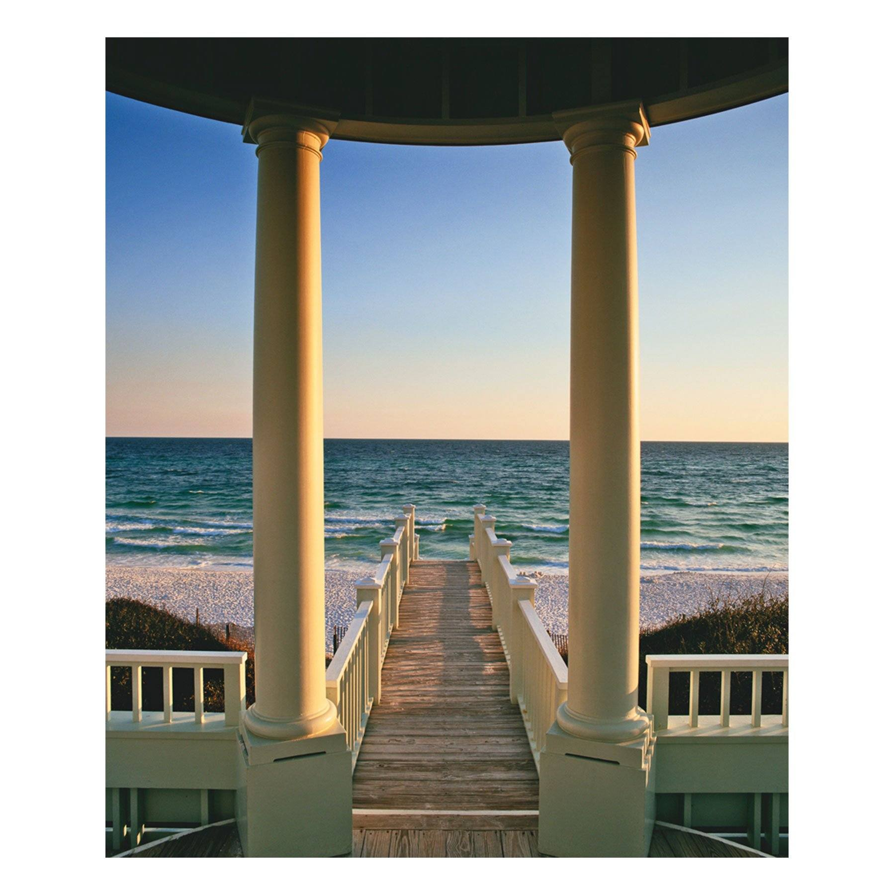 "Fine Art Prints - ""Pillars Of Light"" 