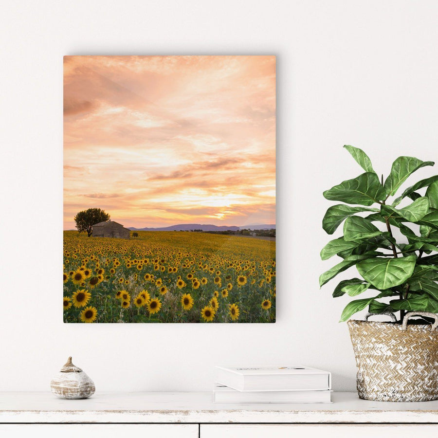 "Fine Art Prints - ""Plateau Du Soleil"" 