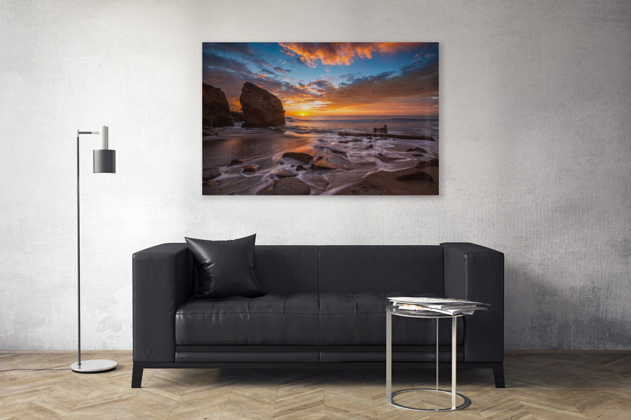 "Fine Art Prints - ""Serenity"" 