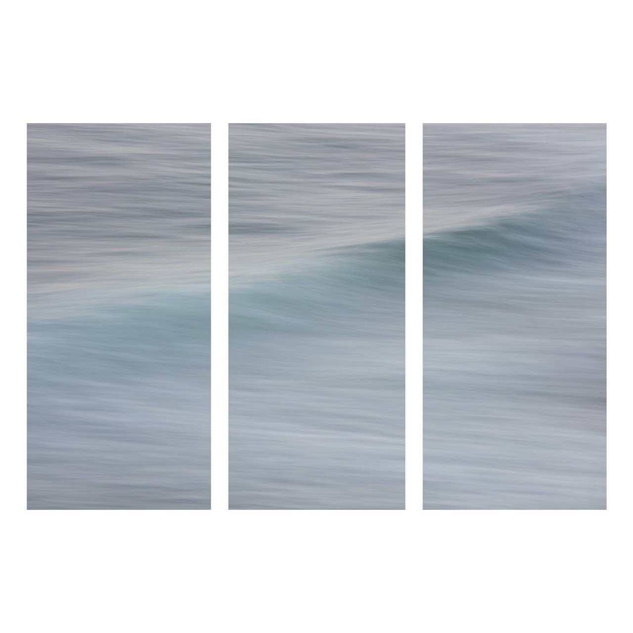"Fine Art Prints - ""Soothing Swell Triptych"" 