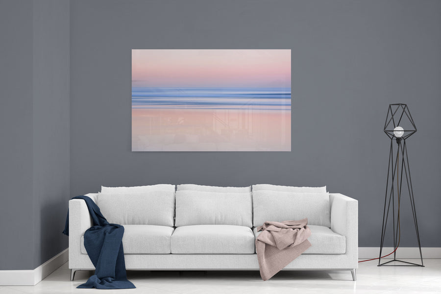 "Fine Art Prints - ""Sunrise Reflected"" 
